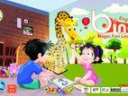 Bino English Kids' 3D Book