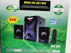 Bt,Multimedia- speaker /-model. no- ast-038