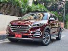 Hyundai Tucson Almost Brand new 2017