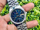 Exclusive ORIENT SKY BLUE Automatic Men's Watch