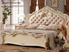 Smart design Bed Model - 6013