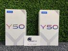 Vivo Y50(8/128GB)Official (New)