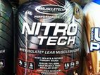 Muscletech Performance Series NitroTech 4lbs