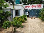 সোপান দখিনা সিটি বেস্ট প্রকল্প