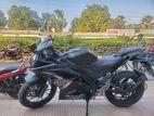 Yamaha YZF R15 V3 2019