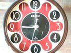 Wall Clock / দেয়াল ঘড়ি