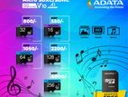 ADATA Micro SD Memory card