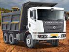 Ashok Leyland New dump truck 2019