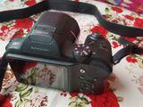 Samsung WB1100F Wi-Fi Smart Semi DSLR Camera