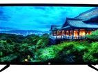 """Slim 40"""" Android Wi-fi FHD LED TV"""