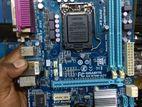 GIGABYTE GA-B75M-D3V SATA 6Gb/s USB 3.0 New & 1 Year Warranty