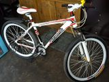 Full aluminum Original MTB bicycle (light weight)