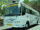 Ashok Leyland Lynx Intercity 2020