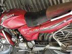 honday motorbike 1995