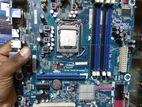 Intel BOXDH55TC LGA 1156 H55 HDMI Micro ATX Motherboard