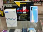 Vivo Y50 8/128 As New (Used)