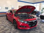 Honda Accord Turbo Brand New 2020