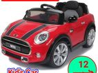 Children's Private Car(Rechargeable)