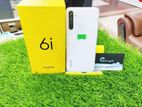 Realme 6i 4/128 Official (Used)
