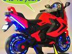 মেগা ডিসকাউন্ট!! 12 ভোল্ট বাচ্চাদের রাইডিং Baby Raiding Motorcycl