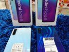 Xiaomi Redmi Note 8 4/64 boxed (Used)