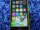 Apple iPhone 5C 16 gb (Used)