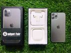 Apple iPhone 11 Pro 64gb Dual Sim (Used)