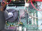 Original Intel motherboard