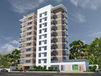 Nice flat at Sher-e-Bangla Road, West Dhanmondi