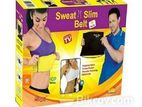 Sweat Slim Belt -( Buy 1 get FREE )