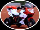 10% Off !! Kid's HP2 ride on motorcycle