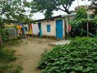 4 Katha House,Gas,Electricity,Water at Baunia