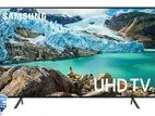 "Samsung TU7000 43"" HDR 4K UHD Smart LED TV"
