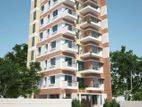 Flat sell near kalerkantha in Basundhara