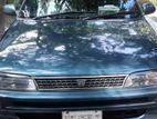 Toyota Corolla Car 1993