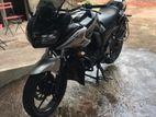 Yamaha Fazer BLACK 2015