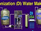 Best Quality Battery Water Production Plant 2400 Bottle 12000Liter