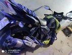 TVS Apache RTR 2015