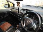 Toyota Vitz G Push 2012