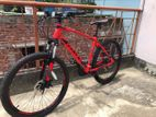 Veloce 602 New Model 16 days use cycle
