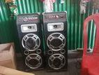 Micromax sound system