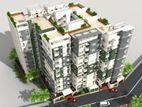 Ongoing Apartment At East-Rampura Banasree Kunjobon