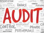 Audit, Accounts, VAT and Tax