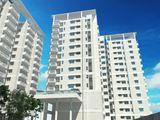 1666 sft Lake Facing Apartment in Condominium