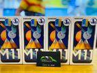 Samsung Galaxy M11 Intact (New)