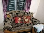 Sagun Wood Sofa