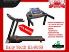 2.5HP Treadmill Daily Youth kL903S