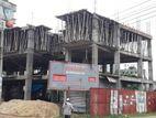 1350 SFT LAKE & ROAD VIEW FLAT@AFTABNAGAR,RAMPURA