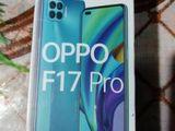 OPPO F17 Pro full new & official (New)