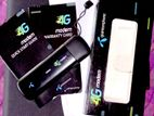 GrameenPhone 4G modem with full box and warranty.